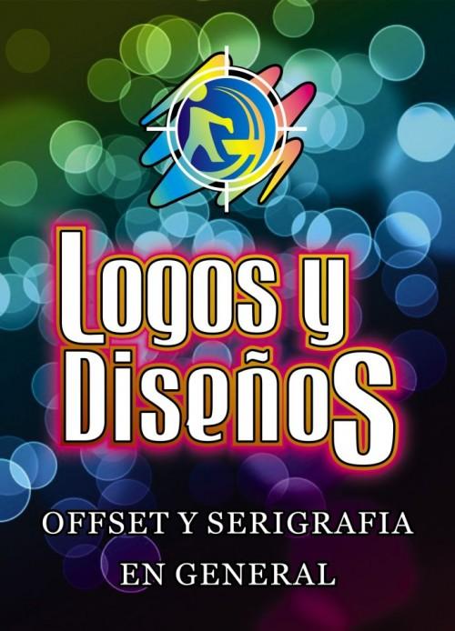 Logos y Diseños E.I.R.L